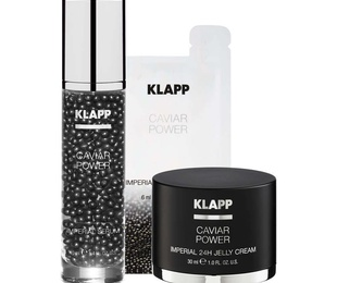 Klapp Caviar Power