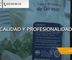 Distribuidor de carne argentina en Alicante | Región Sur Alimentos