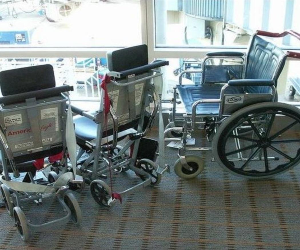 Consejos para alquilar una silla de ruedas