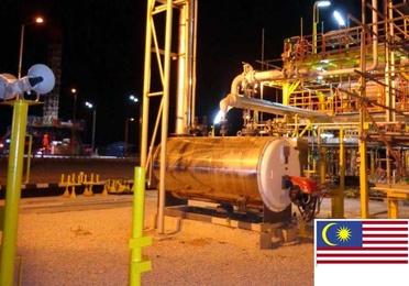 Diseño de instalaciones de vapor, aceite, agua sobrecalentada
