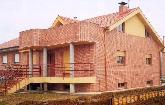 Otros servicios: Trabajos de Arquitecto Federico Galván Casas