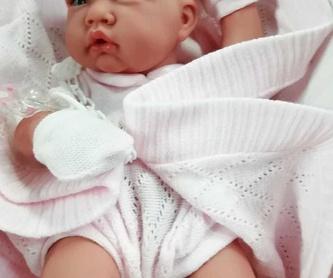 Bebé: Catálogo de Loli y Pili