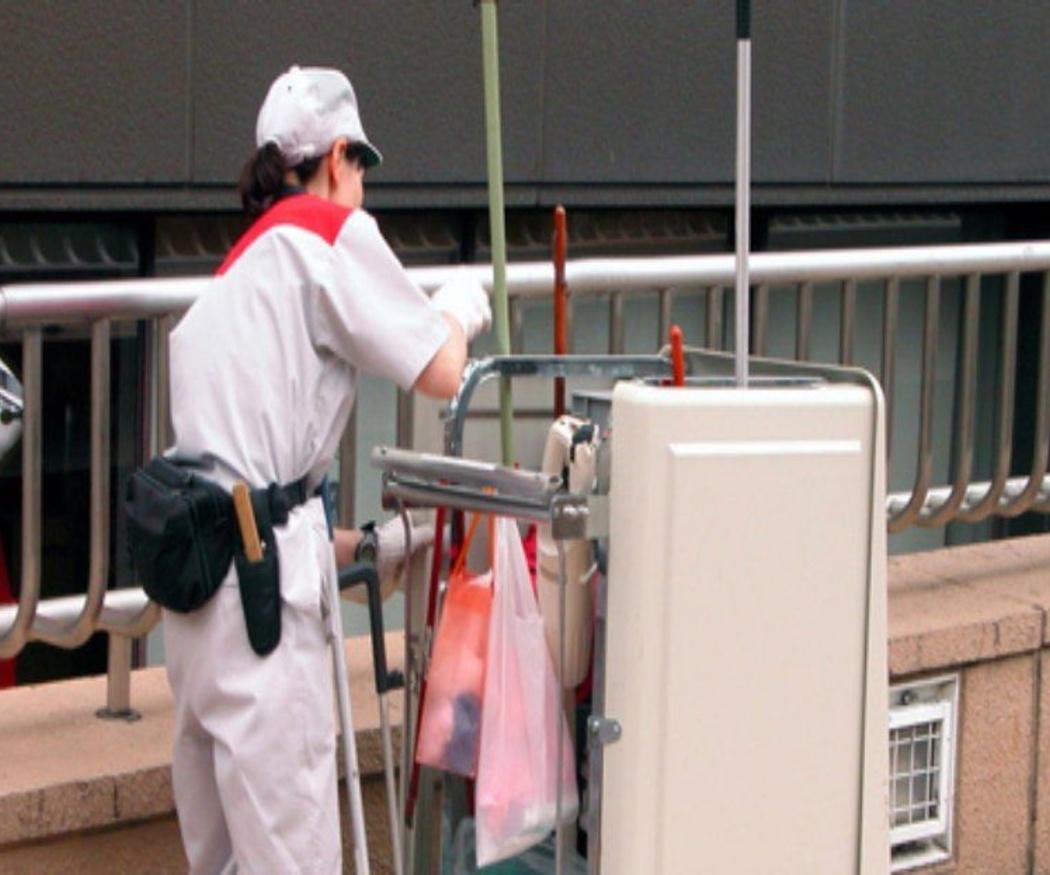 Cómo escoger la empresa de limpieza adecuada