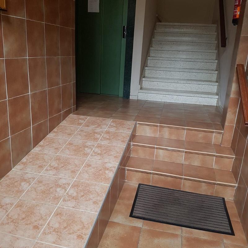 Alquiler de piso en Puerto de la Cruz: Inmuebles de Inmobiliaria JP