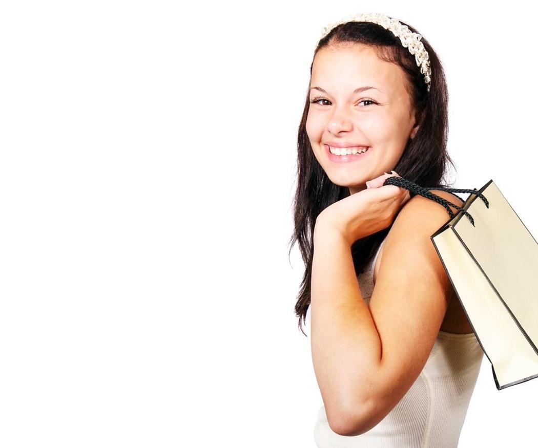 Publicita tu negocio a través de tus bolsas personalizadas