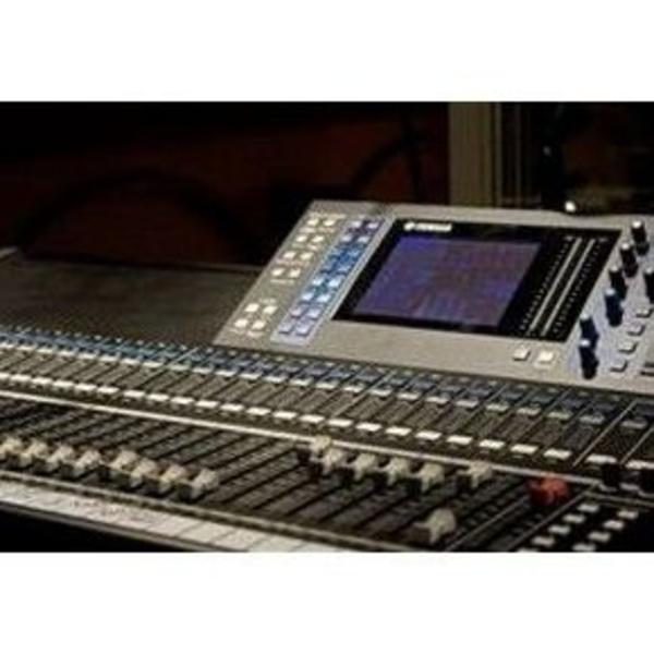 Sonido: Servicios de Láser Audiovisuales