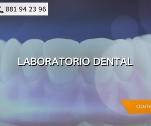 Laboratorio dental en A Coruña: Tecnolab Dental Galicia
