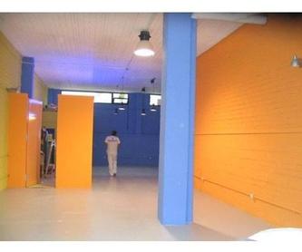 Pintura en techos: Servicios de Margosutek