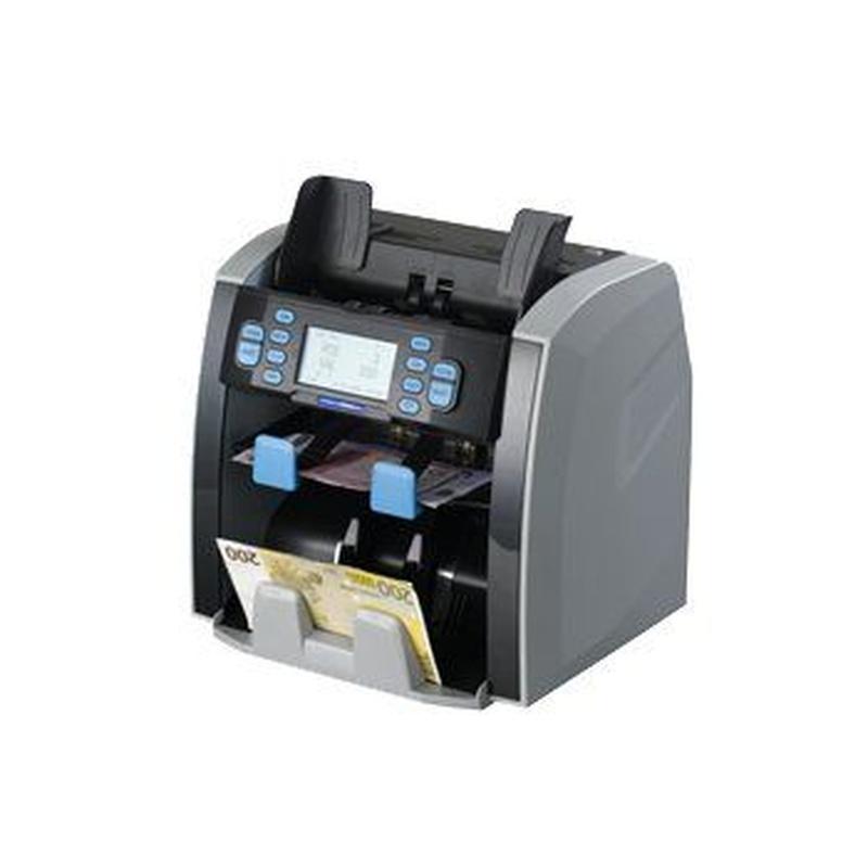 Totalizadora con separador HE-9100