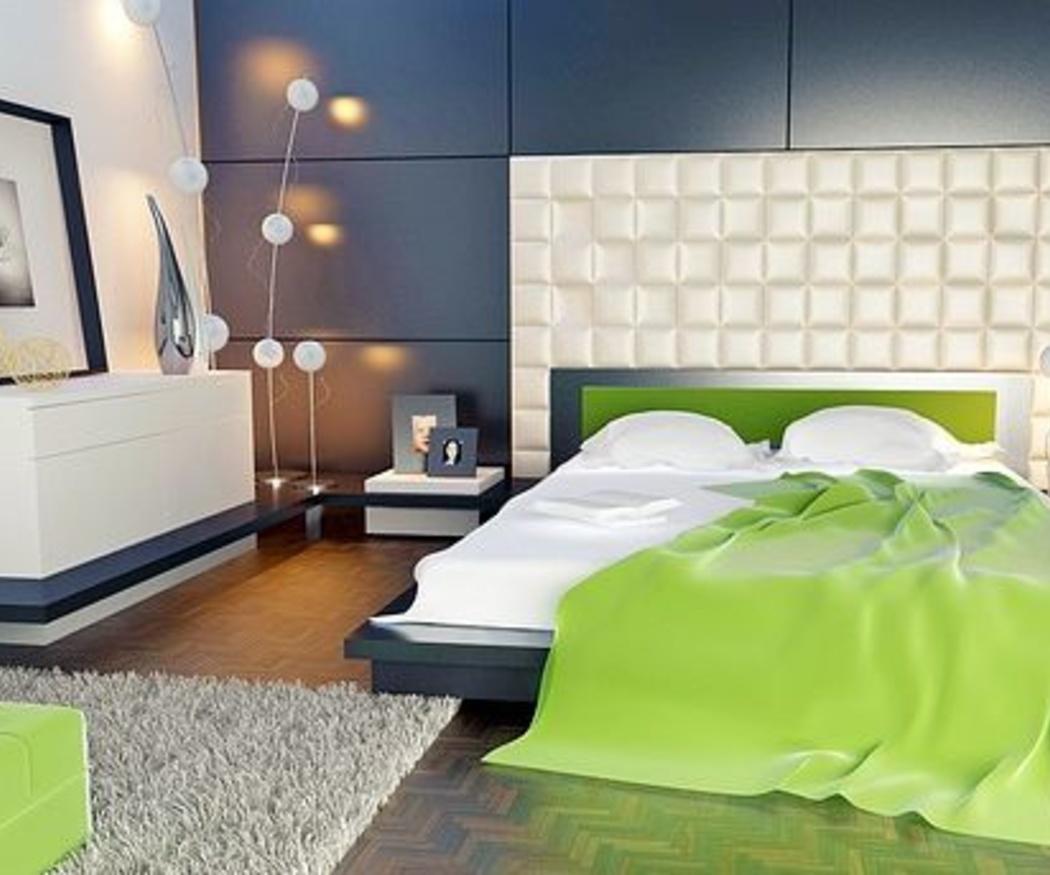 Consejos para amueblar tu dormitorio