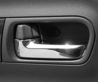 Apertura de puertas: Servicios de Blanco Cerrajeros