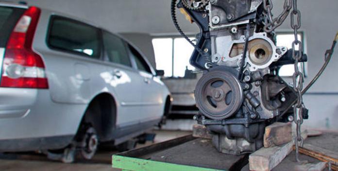 Mecánica en general: Servicios de Talleres Jesús Rumoroso