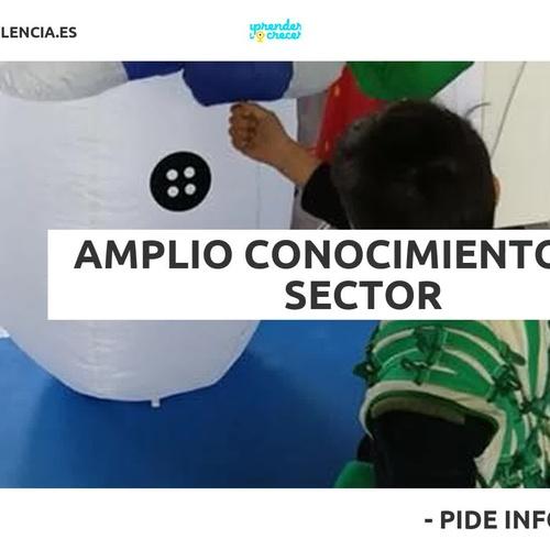 Centros de logopedia en Valencia | Aprender a Crecer