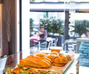 Restaurante Coral, gran variedad de tapas