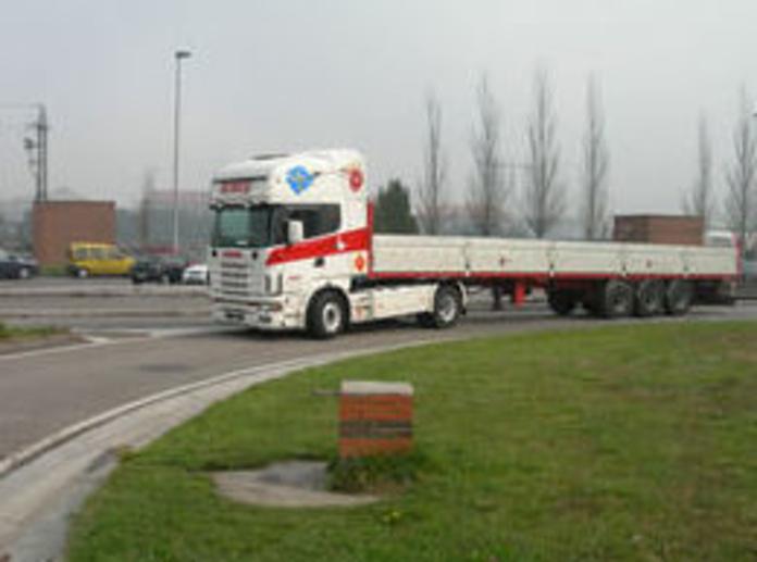 Transporte de bobinas: Servicios de Transportes Enrique García e Hijos, S.L.