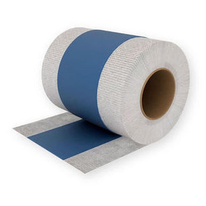 Knauf Flächendichtband banda impermeable