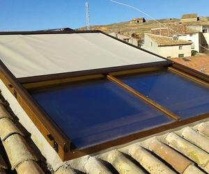Empresa especializada en puertas y ventanas en Aneto, Zaragoza