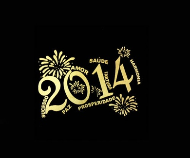 Os deseo Feliz 2014