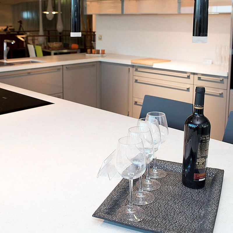Mobiliario de cocina: Servicios de C.B. Electric