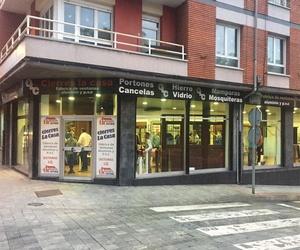 Fabricantes de ventanas en Asturias
