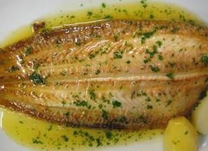 Pescados y mariscos: Nuestra Carta de Mesón Restaurante El Segoviano