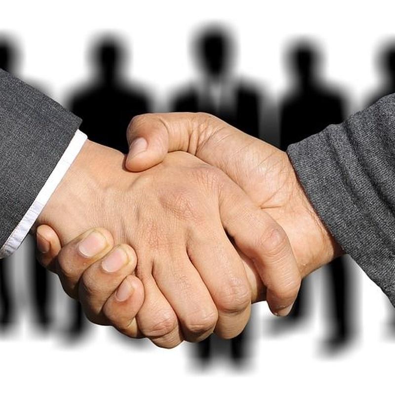 Resuelve los conflictos de cualquier índole: Servicios de Te Ayudamos Con Tu Proyecto