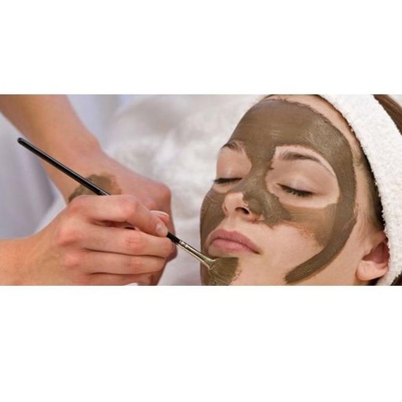 Tratamientos faciales : Tratamientos de Manuel Blanco Diego