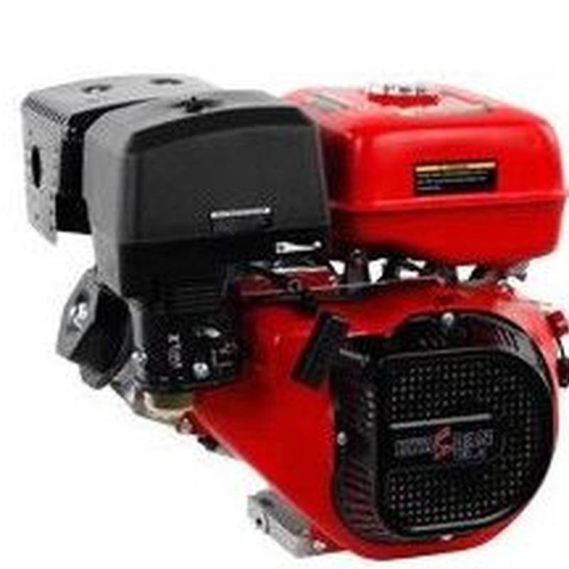MOTOR (TIPO HONDA)170 CC 6,5 HP EJE CILINDRICO 19.05 MM  Cód. HS-701: Productos y servicios de Maquiagri
