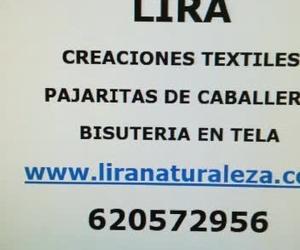 Creación artesanal en Cuenca | Lira Naturaleza