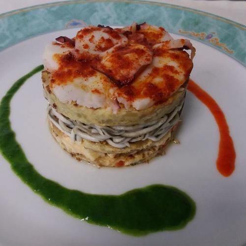 Restaurante Mas Evolución