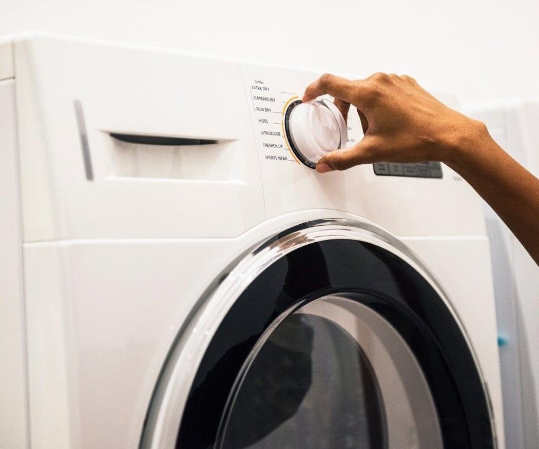 Problemas con la lavadora: ¿qué debemos hacer?