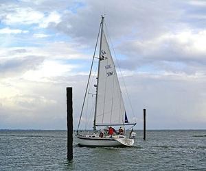 La importancia de los materiales ignífugos en una embarcación
