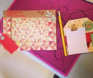 Nuevos talleres de Art terapia a través del scrapbook