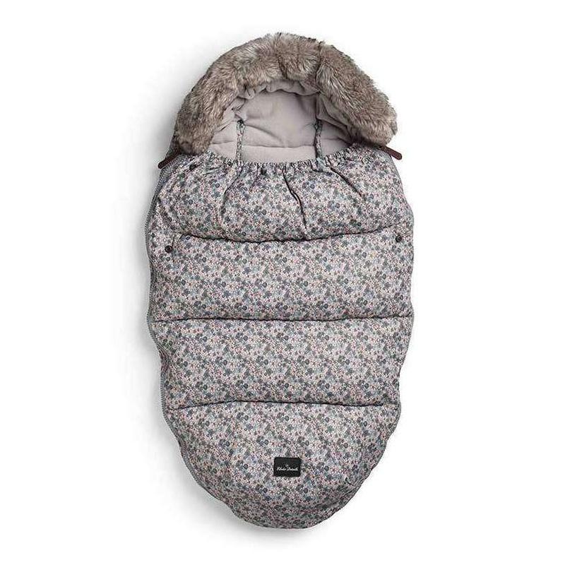 Saco Cochecito Bebé Petite Botanic Elodie Details: Productos de Mister Baby