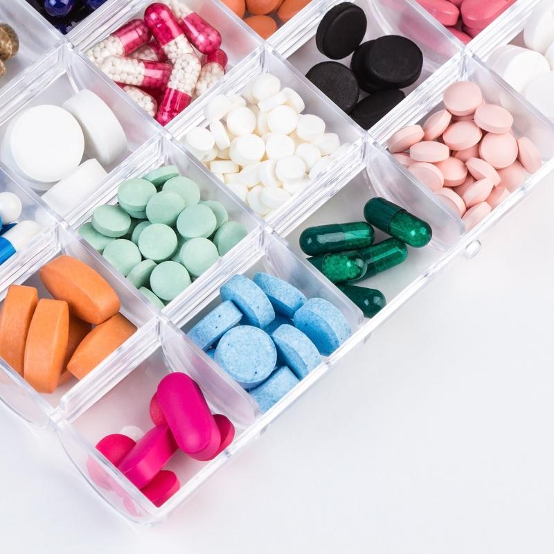 Sistema de dosificación Personalizado de los medicamentos (SPD): Farmacia  y Ortopedia de FARMACIA ORTOPEDIA CRISTINA GUMUZIO