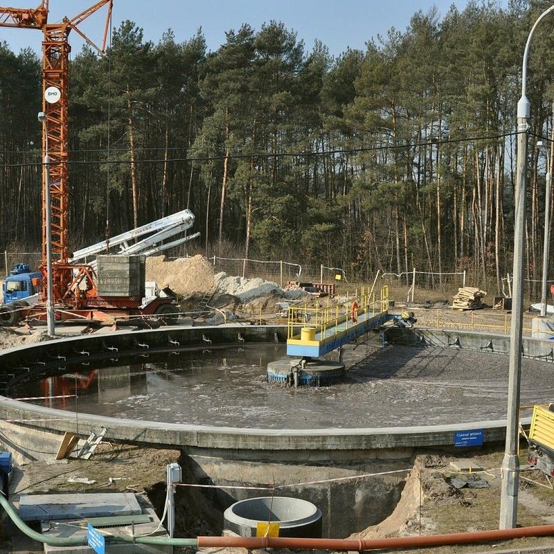 Transporte de lodos de depuradoras: Servicios para la construcción de Construcciones Boqueixón, S.L.