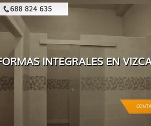 Empresas de reformas en Vizcaya | Reformas Hermanos de la Huerga