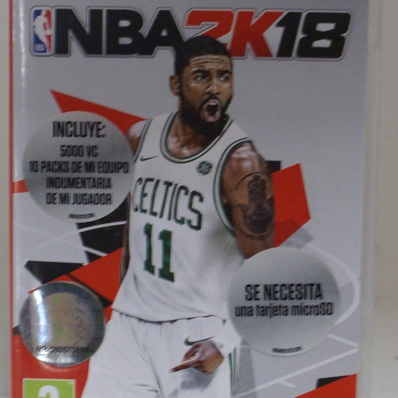 NBA 2K18: Catalogo de Ocasiones La Moneta