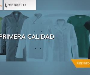 Taller de corte textil en Redondela / Textil Rocarbe