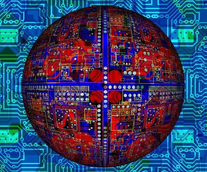 Digitalización de tu negocio : Qué ofrecemos de Cotel Comercial Telefónica, S.L