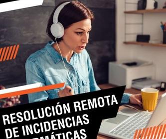 Software: Productos y servicios de Ofimática de Cartagena
