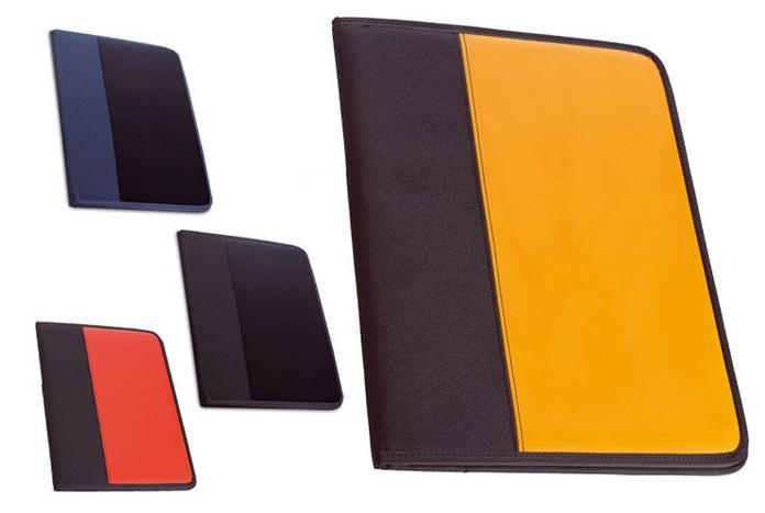 Portafolios de poliéster : Catálogo de Aurum