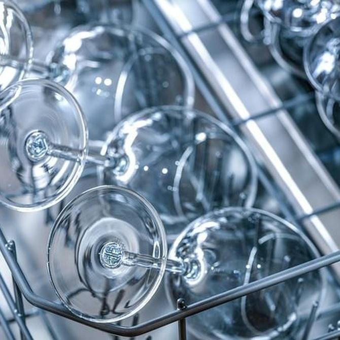 La eficacia de las zeolitas en tu lavavajillas