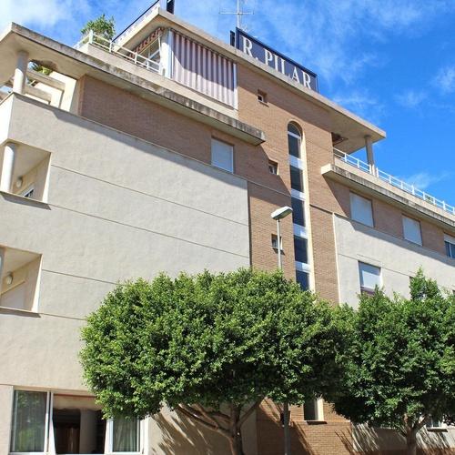 Residencia de mayores en Alicante | Residencia de Mayores El Pilar