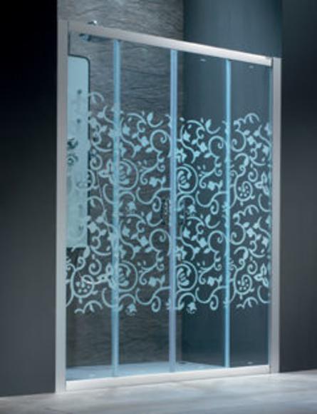 Mamparas de baño Zaragoza: Carpintería Aluminio Zaragoza de Aluminios Hecmer