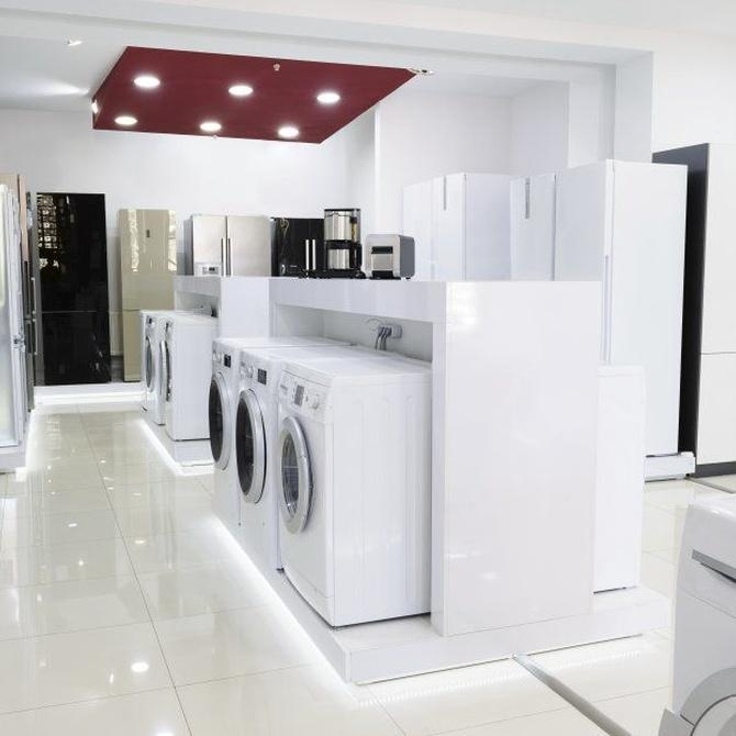 El tamaño de las lavadoras también importa