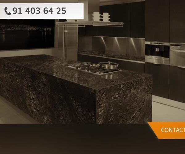 Muebles de baño y cocina en Madrid | Muebles de Cocina Integralch