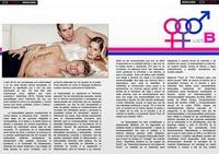 Crecimiento erótico y Bisexualidad