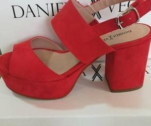 Zapatos colección verano 2018 Daniel Vega