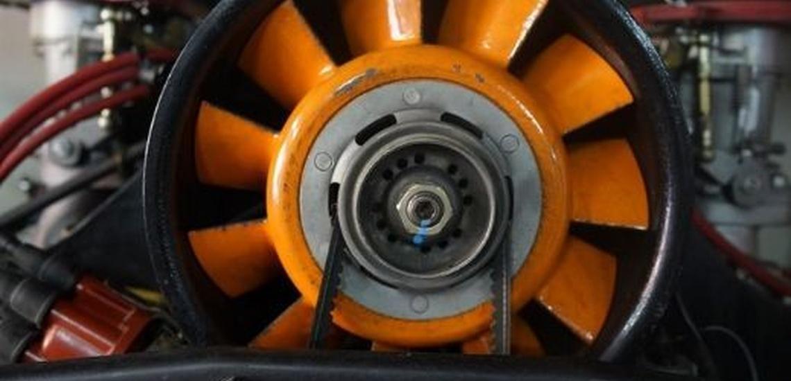 Taller de bobinados en Logroño para reparar tus motores eléctricos como este